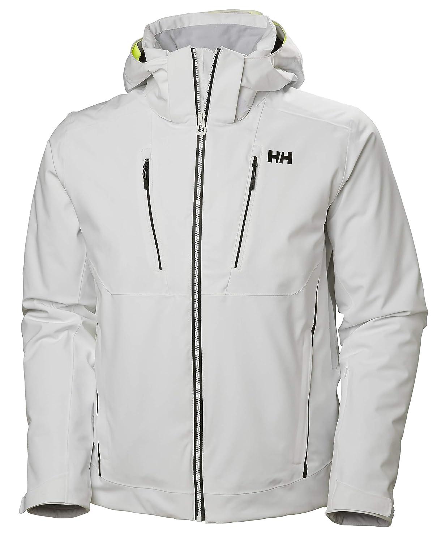 Amazon.com: Helly Hansen 65551 Alpha 3.0 - Chaqueta para ...