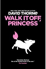 Walk It Off, Princess Kindle Edition
