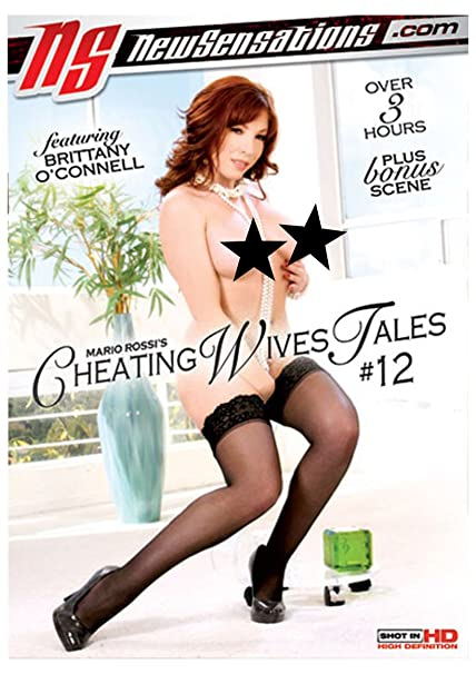 Cheating Wives Tales 12 Amazon Co Uk Brittany Oconnell Mario Rossi Dvd Blu Ray