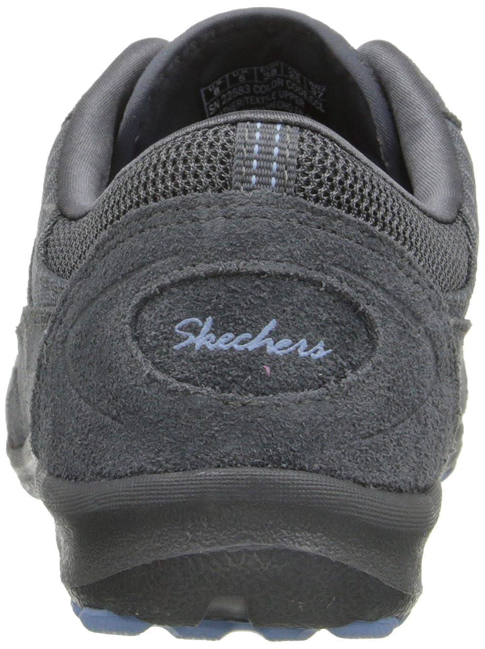 Skechers Dreamchaser Skylark Damen Damen Skylark Niedrig-top Grau (Ccl) b938ac