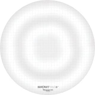 """product image for WOW!PAD 8DGW55 8.5"""" Diameter Battery Saver Tech Mouse Pad"""