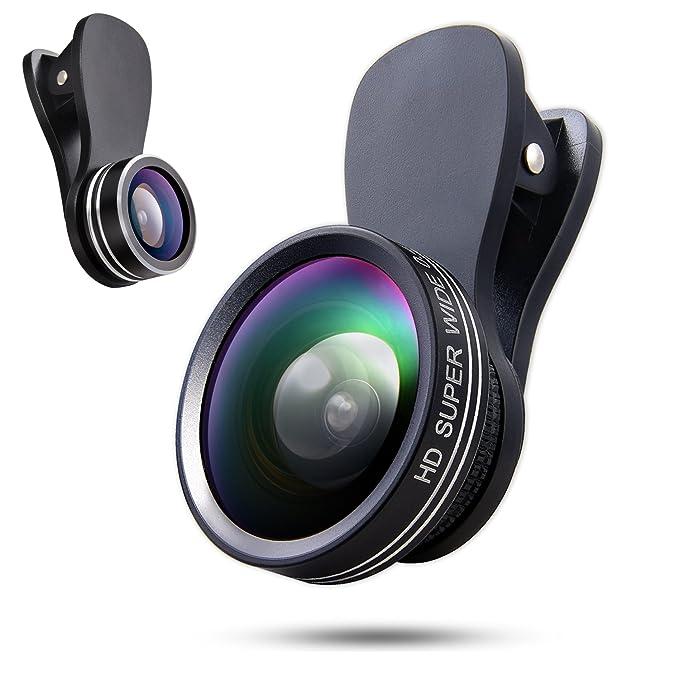 Review Phone Camera Lens 3