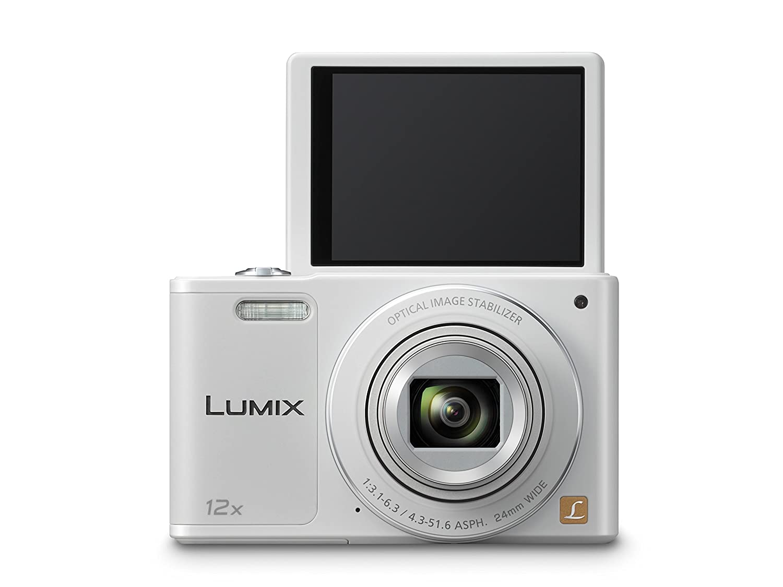 Panasonic LUMIX DMC-SZ10EG-W Style-Kompakt: Amazon.de: Kamera