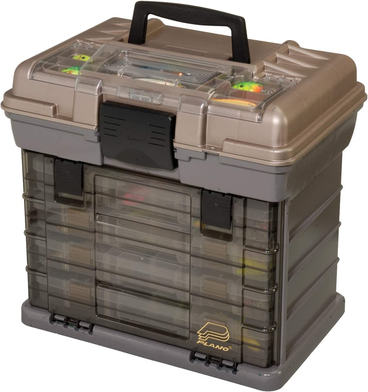 Plano 137401 Tackle Box