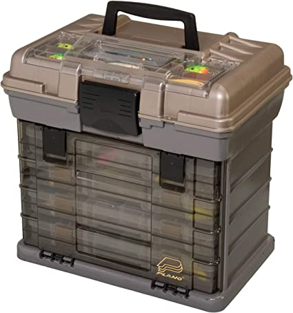Plano 1374 Rack System Tackle Box