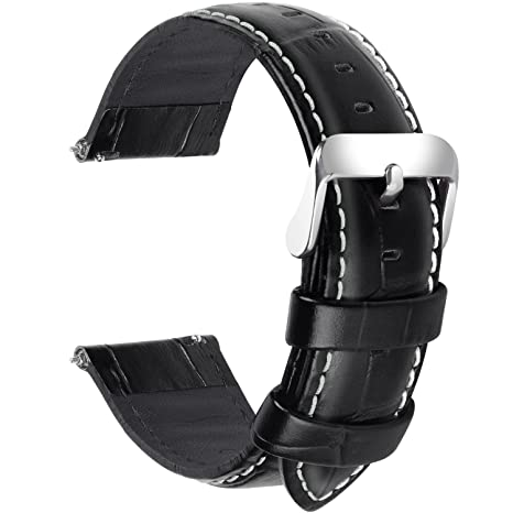 Bracelet montre homme 22mm