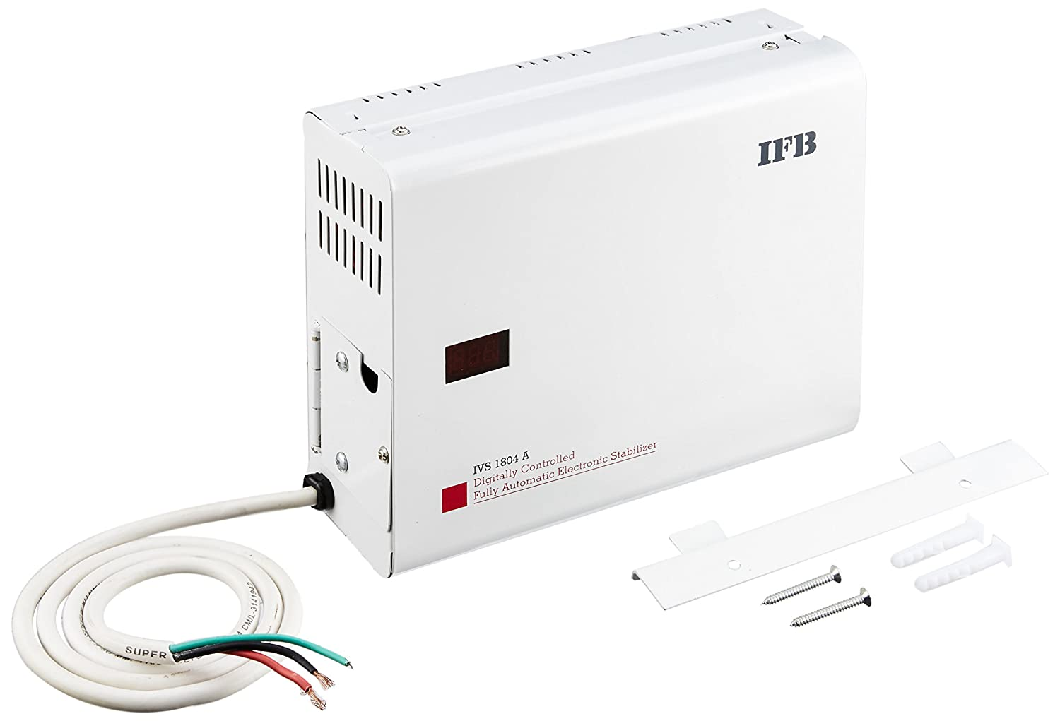 IFB IVS 1804 LA 165-270V Voltage Stabilizer