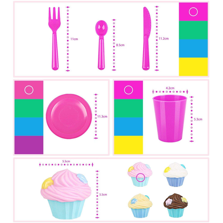 Atemberaubend Küche Tee Party Ideen Bilder - Ideen Für Die Küche ...