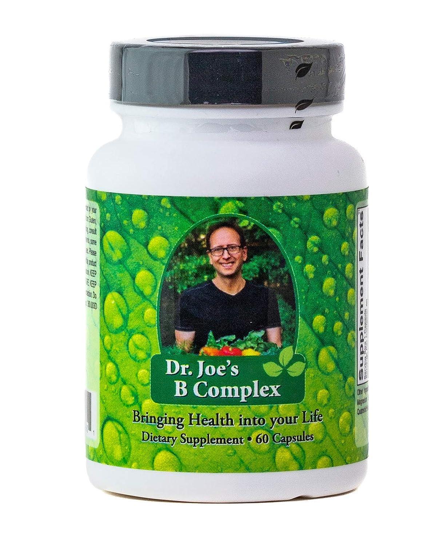 Dr. Joe's B Complex