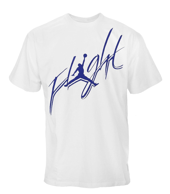 fb733dac5818af Amazon.com  Mens Jordan Flight Jumpan T-Shirt  Clothing
