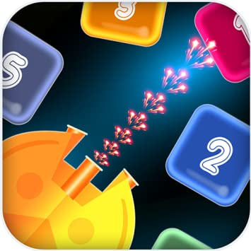 Amazon com: Fire Up: Galaxy Warship Ball Shooter 2019: Appstore for