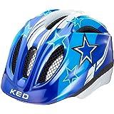 KED Meggy Stars 2017-Casco juvenil-Bicicleta Casco de niños Botes de casco