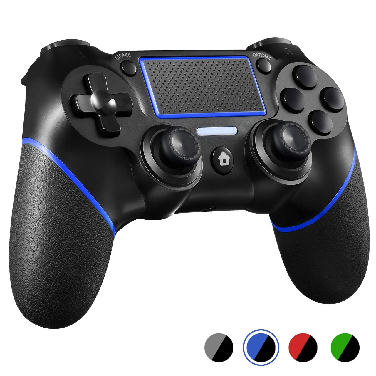 New Ps4 Controller Orda Wireless Gamepad