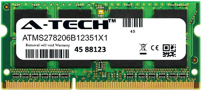 8GB PC3-12800 DDR3 1600 MHz Memory RAM for DELL LATITUDE E6330