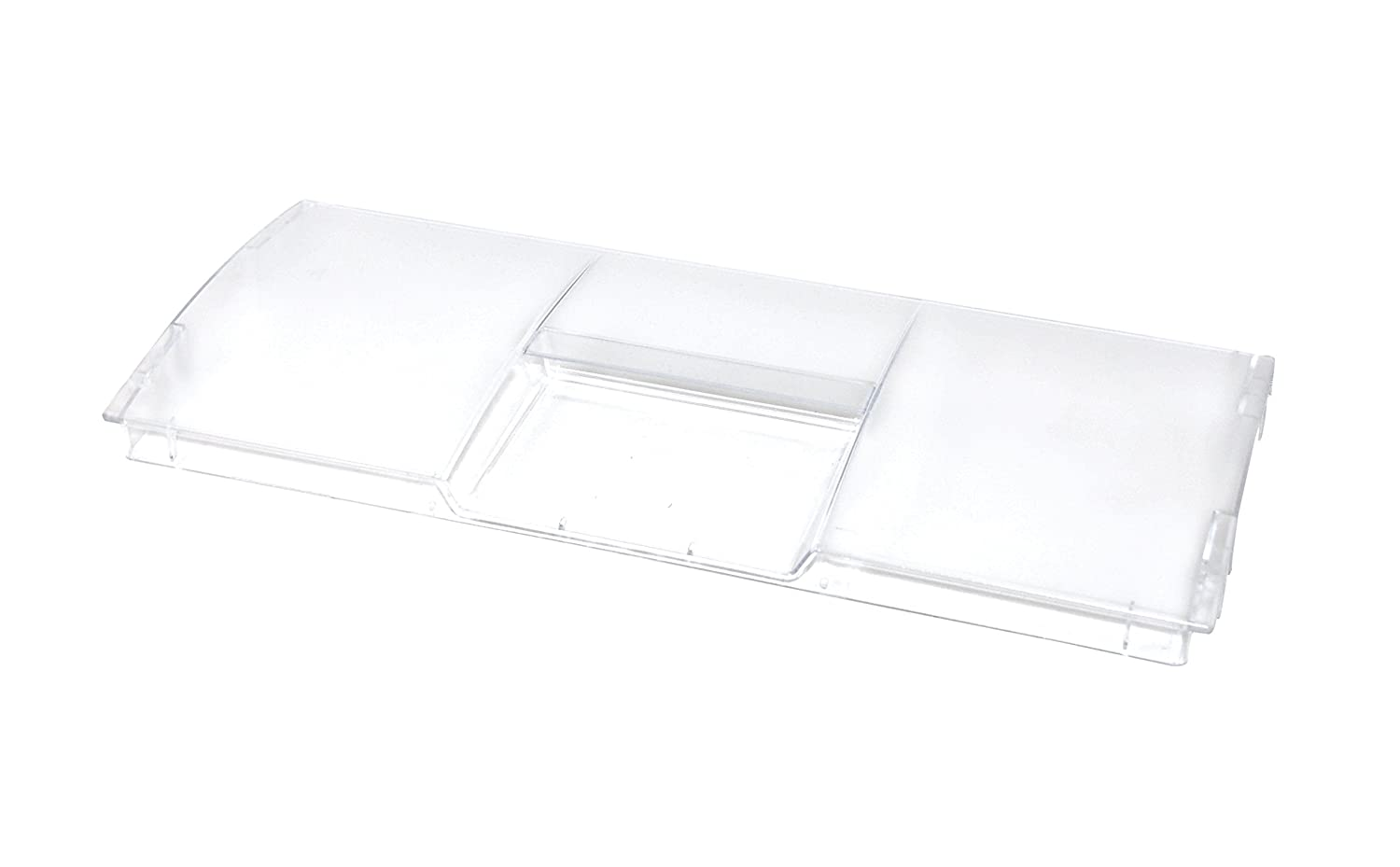 Genuine Beko CDA541W CDA542S CDA542W Fridge Freezer Front Basket Cover