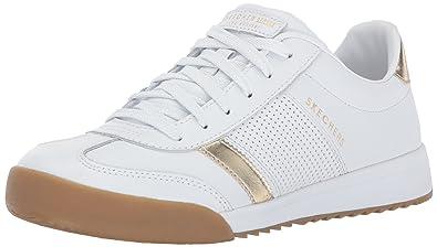 bester Wert Online-Einzelhändler sehr günstig Skechers Damen Zinger - Flicker Sneaker