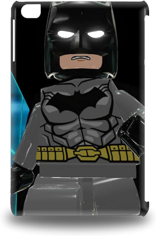 Amazon.com: Ipad High Quality Tpu 3D PC Case American Batman ...