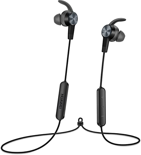 524b9c22607 Amazon.com: Huawei Original AM61 Sport Bluetooth Wireless Headphones Lite -  Magnetic Absorption - Bass Surging: Cell Phones & Accessories