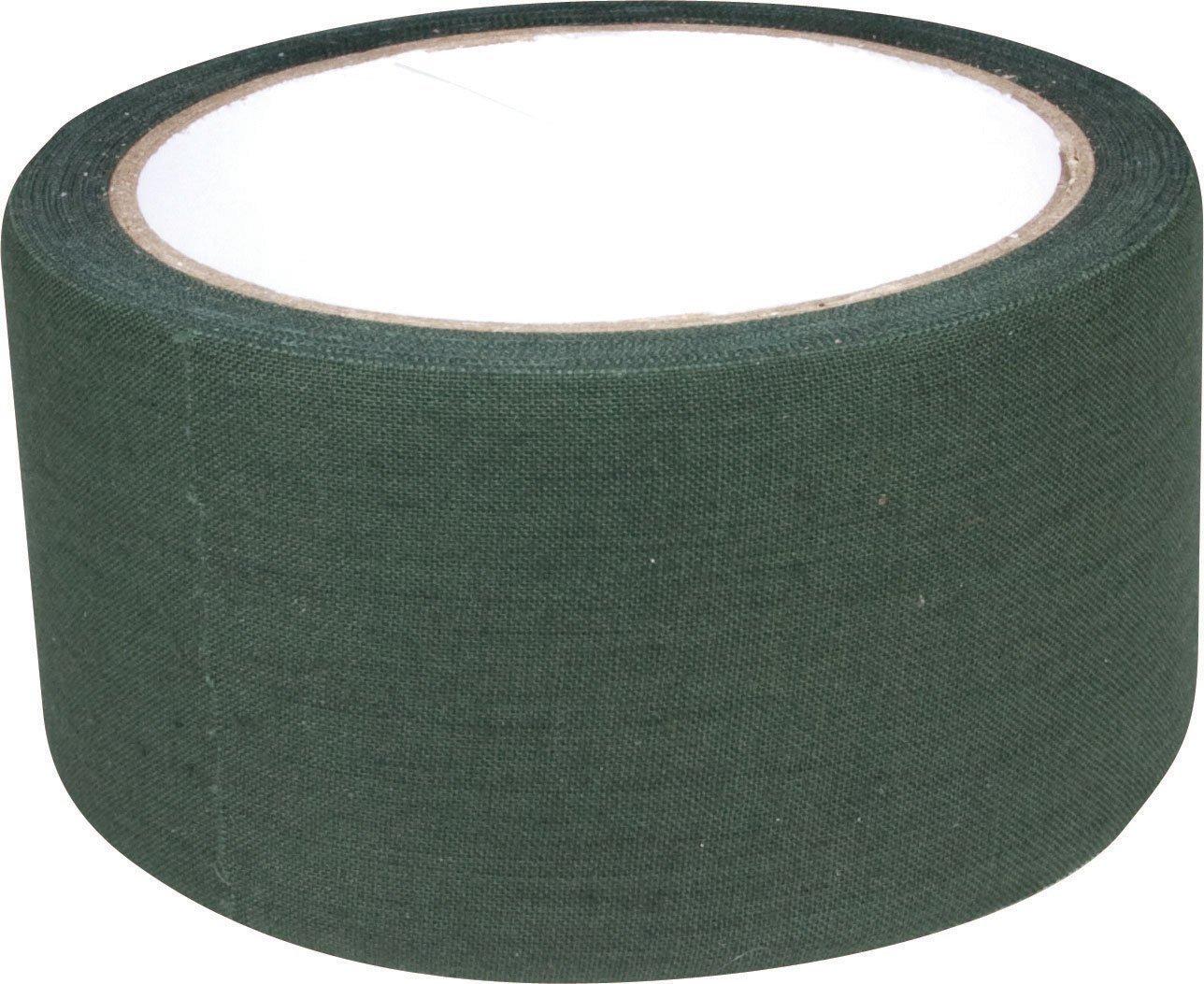 Tissu Ultra r/ésistant Kaki 10 m/ètres Web-tex Chatterton Ruban adh/ésif