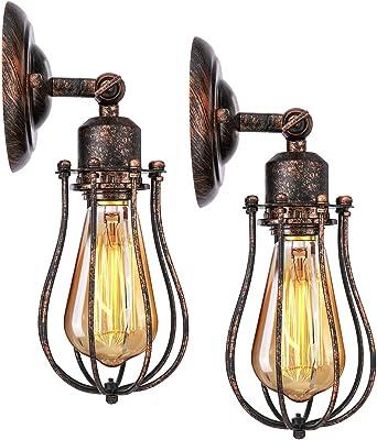 Applique Murale Ancienne Un Luminaire à Usage Intérieur Une Décoration de Pièce