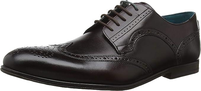 Ted Baker Larriy Mens Shoes Brown