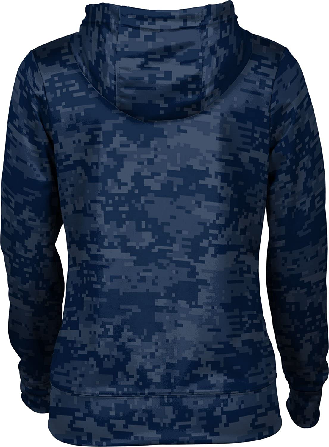 School Spirit Sweatshirt Digi Camo ProSphere Florida International University Girls Zipper Hoodie