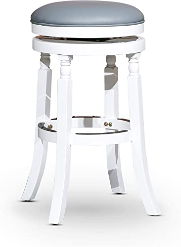 DTY Indoor Living Palmer Lake Swivel Stool