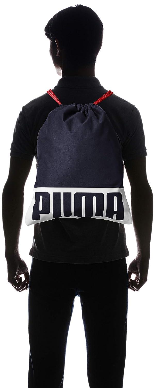 Puma Deck Gym Sack Sac de Sport Mixte