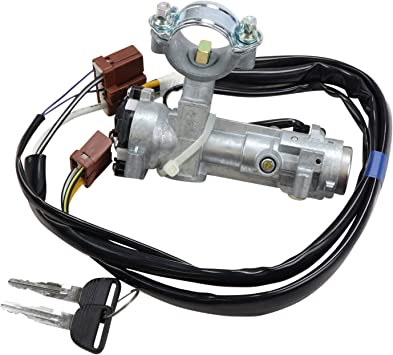 Beck Arnley 201-1903 Ignition Lock and Cylinder Assembly