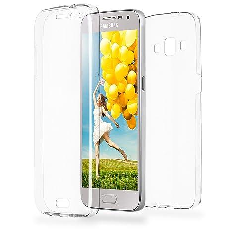 Amazon.com: Funda doble para Samsung Galaxy A3 (2015 ...