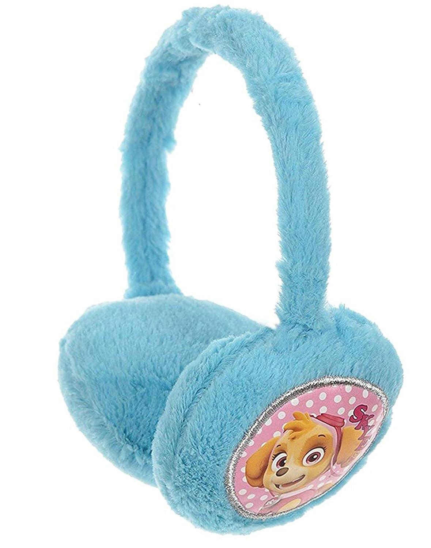 Warm Winter Plush Girl Earflap Earbuds Snowy Windy Warmer Haven shop Kids Ear Warmers Earmuff Ears Pad