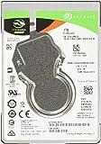 SEAGATE 2.5インチ内蔵ハイブリッドハードディスクドライブ(1TB) FireCuda ST1000LX015