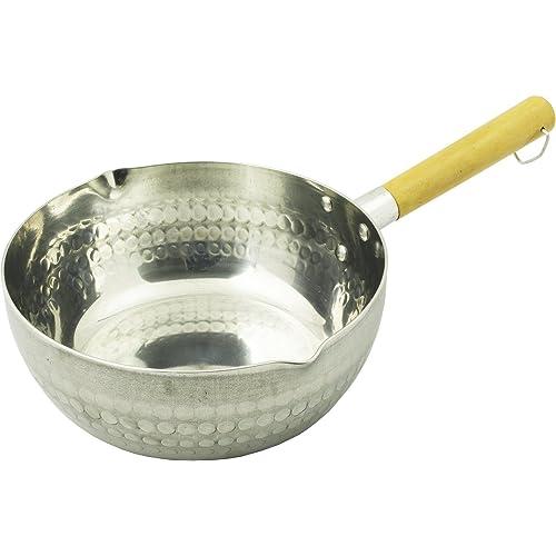 全国家庭用品卸商業協同組合 雪平鍋