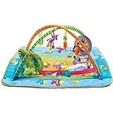 Tiny Love 33312002 - Gymini Total Playground Kick und Play