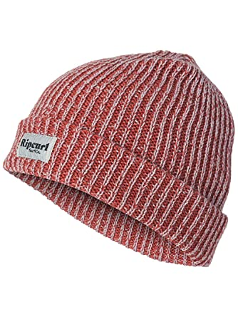Amazon.com  Rip Curl Everyday Beanie One Size Baked Apple  Clothing 08a57d54a3f