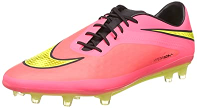 c7ed5bf09fe Nike mens Hypervenom Phatal Fg Football boots  Amazon.co.uk  Shoes ...