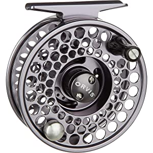 Orvis Access Mid-arbor Fly Reels