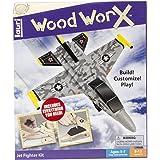 Lauri Wood WorX - Jet Fighter Kit