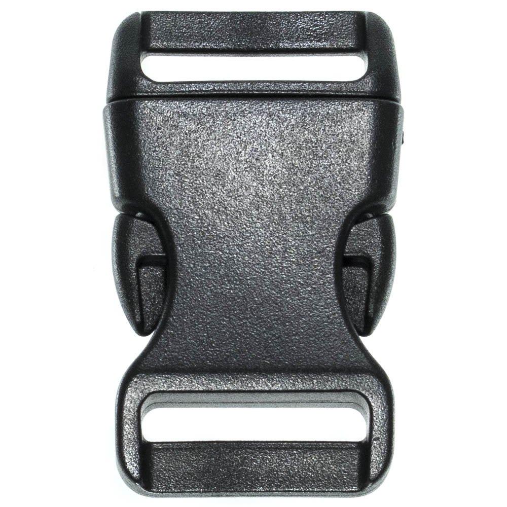 Gentle Baby Carrier Plastic Buckle Ladder Lock Plastic Slide 25mm Luggage Accessories Activity & Gear