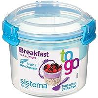 Sistema 400ml To Go Breakfast Bowl