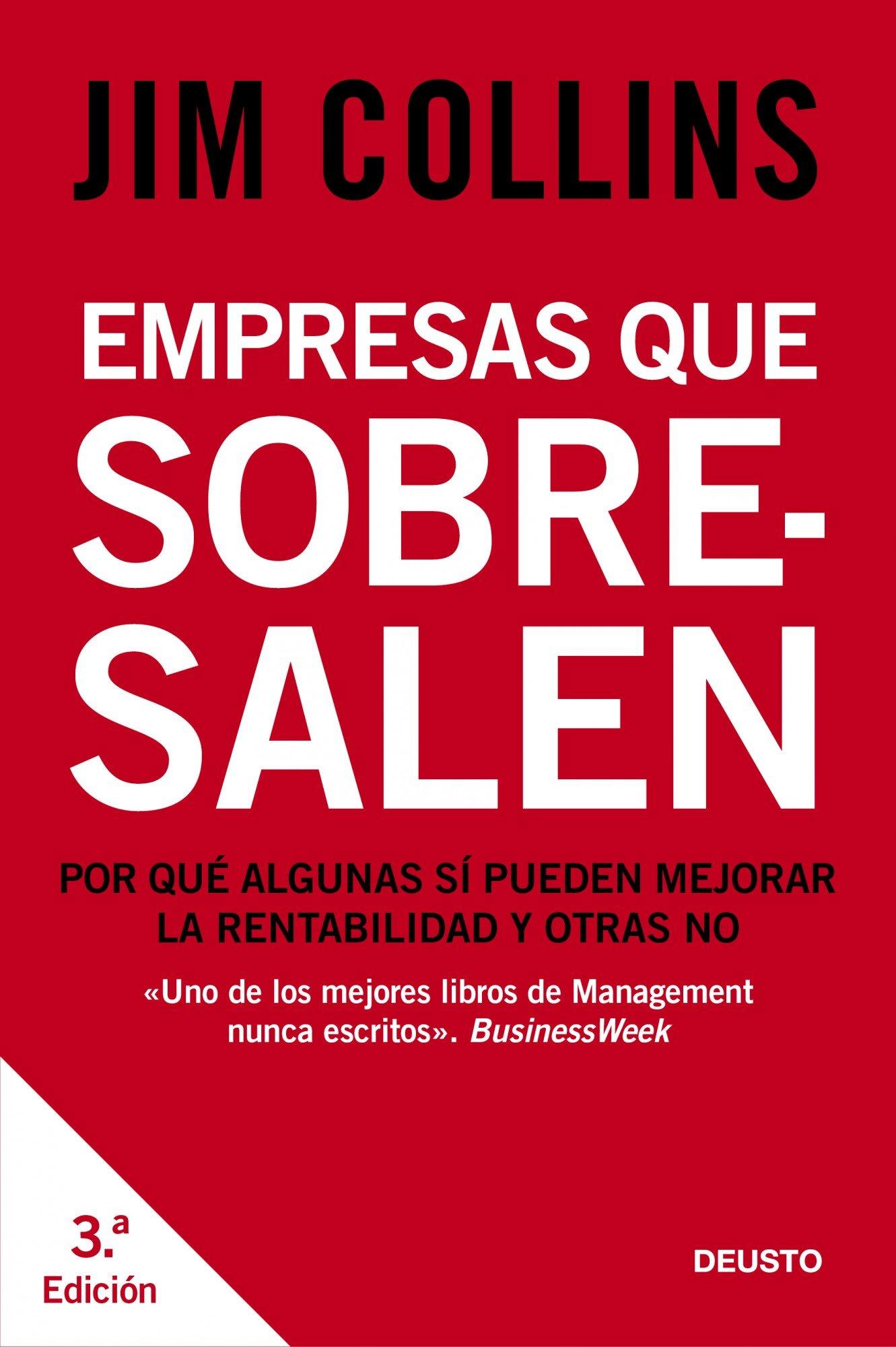 Empresas que sobresalen (Spanish)