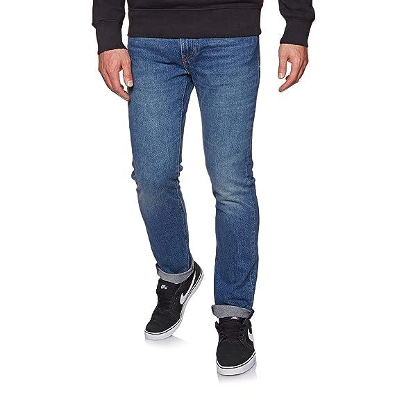 240c6b9b44dc5 Levi s 511 Slim Fit Jeans  Amazon.co.uk  Clothing