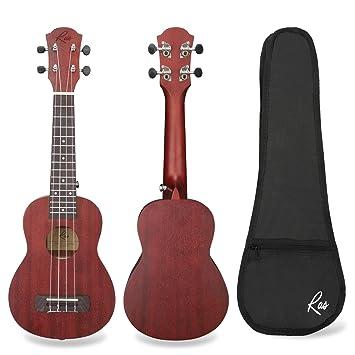 guitare ukulele
