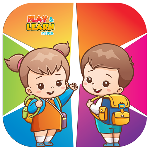 free children learning games - 6
