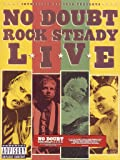 No Doubt : Rock Steady Live (2003)
