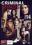 Criminal Minds (Season 14) 4 Discs