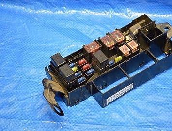 [DIAGRAM_38YU]  Amazon.com: Subaru 2004 Forester XT Engine Bay Fuse Box Relay Panel OEM 2004:  Automotive   2004 Subaru Xt Fuse Box      Amazon.com