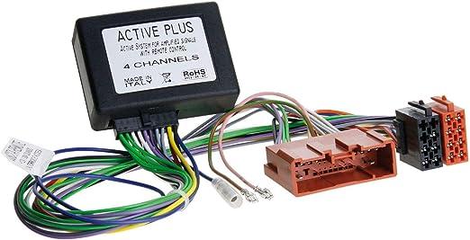 Acv 1173 50 Aktivsystemadapter Für Mazda Elektronik