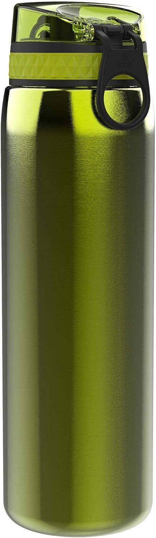 1200ml 40oz Ion8 /Étanche Gourde Inox Sport 1 litre