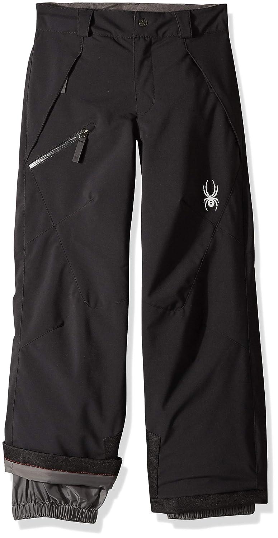 b04f865dd449 Amazon.com   Spyder Boys  Propulsion Ski Pant   Clothing